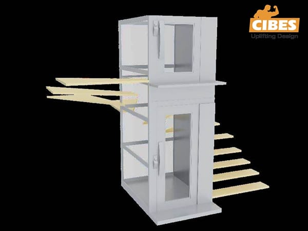 chart-of-half-height-door-lift-for-a-head-room-of-low-ceiling-height-at-top-landing
