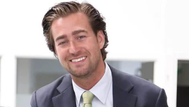 Cibes Lift Group har rekryterat Merijn Aldewereld som ny Managing Director till koncernens dotterbolag för Belgien och Holland