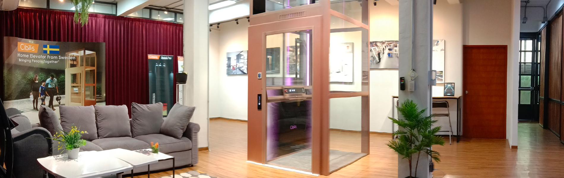 ออฟฟิศ ซีเบส ลิฟท์ประเทศไทย ลิฟต์บ้านพระราม 3 ติดต่อเรื่องลิฟต์2
